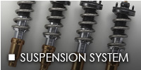 SUSPENSION SYSTEM (SPOON)