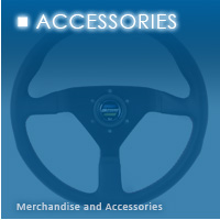 Click HERE to view our range of Merchandise and Accessories.